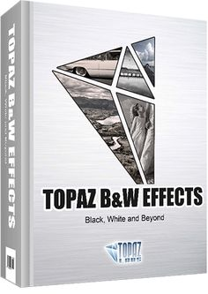 Topaz B Effects 2.1 upgrade released