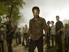Your Walking Dead personality says everything about you. Get ready to truly discover your inner zombie! I got Glenn!