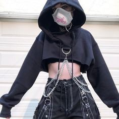 Goth Girl Outfit – Best Outfits to Wear Punk Outfits, Gothic Outfits, Korean Outfits, Grunge Outfits, Trendy Outfits, Cool Outfits, Fashion Outfits, Pastel Goth Outfits, Dark Fashion