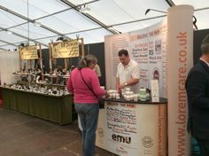 From #jewellery to #healing #remedies there's #gifts for all @HarrogateFlower