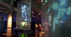 Museu do Futebol, no Estádio do Pacaembu, em São Paulo, preserva a memória dos heróis da seleção brasileira, destaca o contexto histórico que envolveu cada Copa do Mundo e explica as principais regras do esporte
