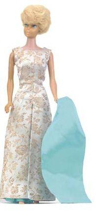 deze barbie kreeg ik en ik vond haar zoooooooooooo stom!