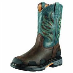 #Ari                      #ApparelFootwear          #Ariat #Work #Boots #Mens #Leather #Overdrive #West #10010902                 Ariat Work Boots Mens Leather Overdrive West 10010902                                                   http://www.snaproduct.com/product.aspx?PID=8045111