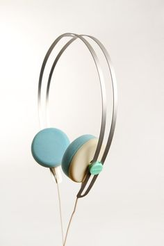beautiful headphones!