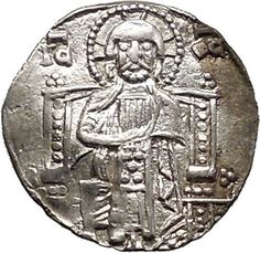 1268AD MEDIEVAL Venice Doge LORENZO TIEPOLO Silver Ancient Coin w CHRIST i57563  Price : $141.75  Ends on : Ended Order Now