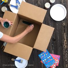 Diy Birthday Gifts Discover Inside Summer Camp Care Packages From fun treats and goodies to exciting little messages get hand-decorated summer camp care package ideas that will have kids bragging until the campers come home. Cute Birthday Gift, Birthday Gifts For Best Friend, Birthday Gifts For Boyfriend, Diy Birthday, Birthday Gifts For Kids, Birthday Ideas, Camp Care Packages, Birthday Care Packages, Creative Gifts For Boyfriend