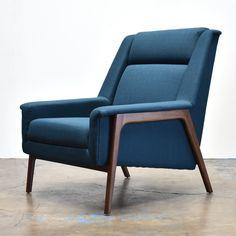 Owen Mid Century Modern Chair