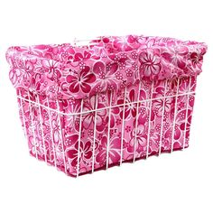 Bike Basket Liner