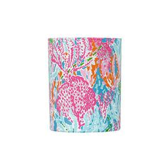 Lilly Pulitzer Candle - Let's Cha Cha