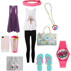 """""""Lazy Outfit for the growing tummy"""" by abctabuniar on Polyvore"""