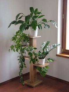 virágtartó állvány fából - Google keresés