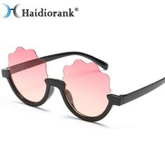 7198fab66e 2017 Baby Boys Girls Sport Sunglasses Brand Designer UV400 Protection Lens  Childrens Sun Glasses Kids Summer