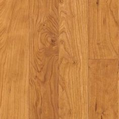Shaw Native Collection II Natural Cherry 10mm Thick x 7.99 in. Wide x 47-9/16 in. Length Laminate Flooring(21.12 sq.ft./case)-HD10300154 at The Home Depot