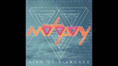 "Motopony - ""King of Diamonds"""