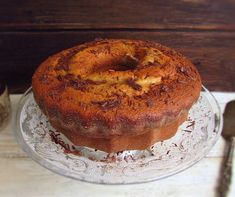 Have you tried eating a slice of a delicious coconut cake? This cake is delicious and the link between the coconut milk and the cinnamon it's quite. Tapioca Dessert, Milk Dessert, Milk Cake, Coconut Milk Pudding, Coconut Milk Recipes, Sweet Recipes, Cake Recipes, Dessert Recipes, Food Cakes