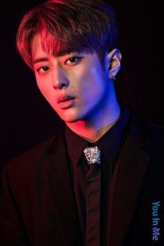 KARD comeback teaser J. K Pop, Bm Kard, Rapper, Bae, Joker, Dsp Media, Kim Taehyung, Mamamoo, Teaser