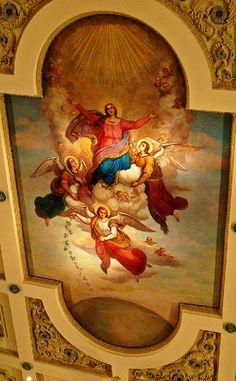 St. Ignatius, Balto. MD | http://st-ignatius.net/