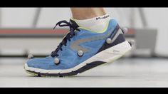 Decathlon // La technicité de nos chaussures