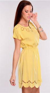 LSU dress