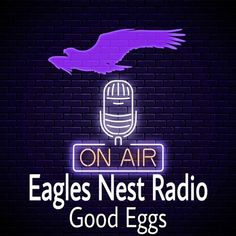 Good Eggs (Eagles Nest Radio Picks) by Eagles Nest Radio | Free Listening on SoundCloud Spark Up, Losing Me, New Music, Eagles, Breakup, Nest, Love You, Neon Signs, Singer
