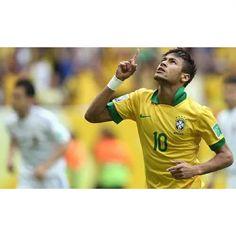 Futbol de Locura: Estos son los máximos goleadores de Brasil