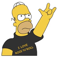 Simpsons Drawings, Simpsons Cartoon, Cartoon Drawings, Watch Cartoons, Cool Cartoons, Cartoon Shows, Cartoon Characters, Dessiner Homer Simpson, The Simpsons Tv Show