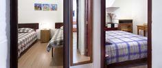 Les dues habitacions