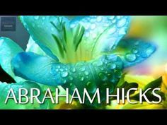 Abraham Hicks - Your asking is always heard by the Universe - YouTube