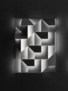 Wall Shadow Design by Carles Kalakian