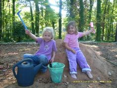 THE WONDER BOWL: Ten Spring and Summer Nature Activities for Kids and Adults : The New Nature Movement