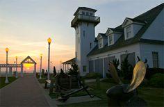USCG Musem | Virginia Attractions / Landmarks / Places > Virginia Beach
