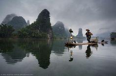 Fisherman Wanderer
