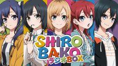 Reseña Anime: Shirobako, una Comedia sobre Animadores. | Neoverso : animé y comics