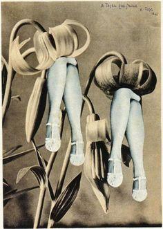 Karel Teige, untitled, 1941