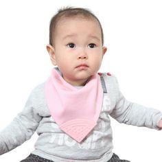 Baby Baby - Neckerchew Dribble Bibs – The Little Bee