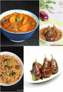 brinjal recipes
