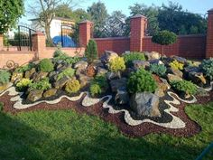 71 idées et astuces pour créer votre propre jardin de rocaille, Garten und erstellen