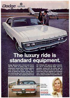 1970 Dodge Monaco