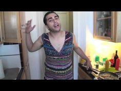 AUNTIE FEE PARODY by Brandon Rogers - YouTube