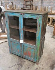 Reclaimed Wood Furniture Love This But Not The Color