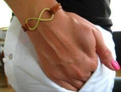 Bracelet from etsy.