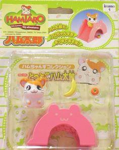 adorable, anime, and hamtaro afbeelding Sanrio, Hamtaro, Japanese Toys, Cute Toys, Gyaru, Toys For Girls, Childhood Memories, 90s Kids, Miniatures