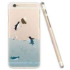 Your iPhone 6 deserves a touch of personalization and the FEIKESI iphone 6 Case only helps you bring that personal touch in a unique style. The case comes as a perfect fit for your iPhone 6 and is made out of plastic. It will ensure to keep your iPhone 6 protected from daily wear and tear as well as from scratches and marks.