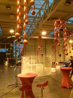 Ceiling Balloon Design Balloon Ceiling, Ceiling Decor, The Balloon, Ceiling Design, Balloon Decorations, Birthday Party Decorations, Birthday Parties, Wedding Decorations, Balloon Ideas