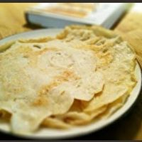 Paleo Coconut Flour Tortillas by http://www.mypaleolife.com/paleo-diet-recipes/paleo-coconut-flour-tortillas