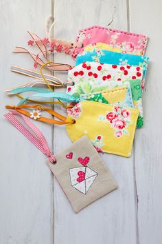GenQ Spring tags-3 | Minki's Work Table