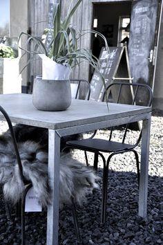 #grey home decor