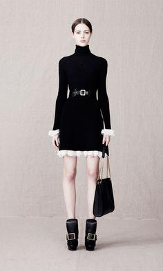 Shop the Fashion Looks | Alexander McQueen - Look 2