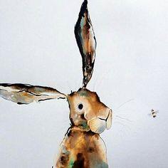 Alba by catherine rayner