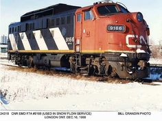 Canadian National Railway, Wargaming Terrain, Electric Train, Old Trains, Train Engines, Train Journey, Model Train Layouts, Diesel Locomotive, Train Car